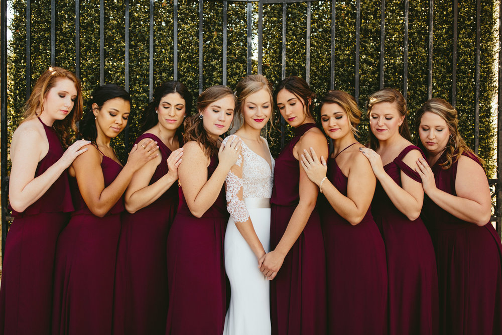 bridesmaid dresses, maroon bridesmaid dresses, mismatched bridesmaid dresses, purple bridesmaid dresses, unique bridesmaid dresses, red lip wedding makeup, black tie groom, custom cufflinks, grooms cufflink inspiration, groom in tux, groom style inspiration, Philadelphia wedding, destination wedding, Brooklyn wedding, Brooklyn elopement, Philadelphia elopement, Gadsden house Charleston South Carolina, southern wedding inspiration, unique wedding inspiration, wedding inspiration, destination wedding inspiration, wedding ideas, lace wedding dresses, classy wedding ideas