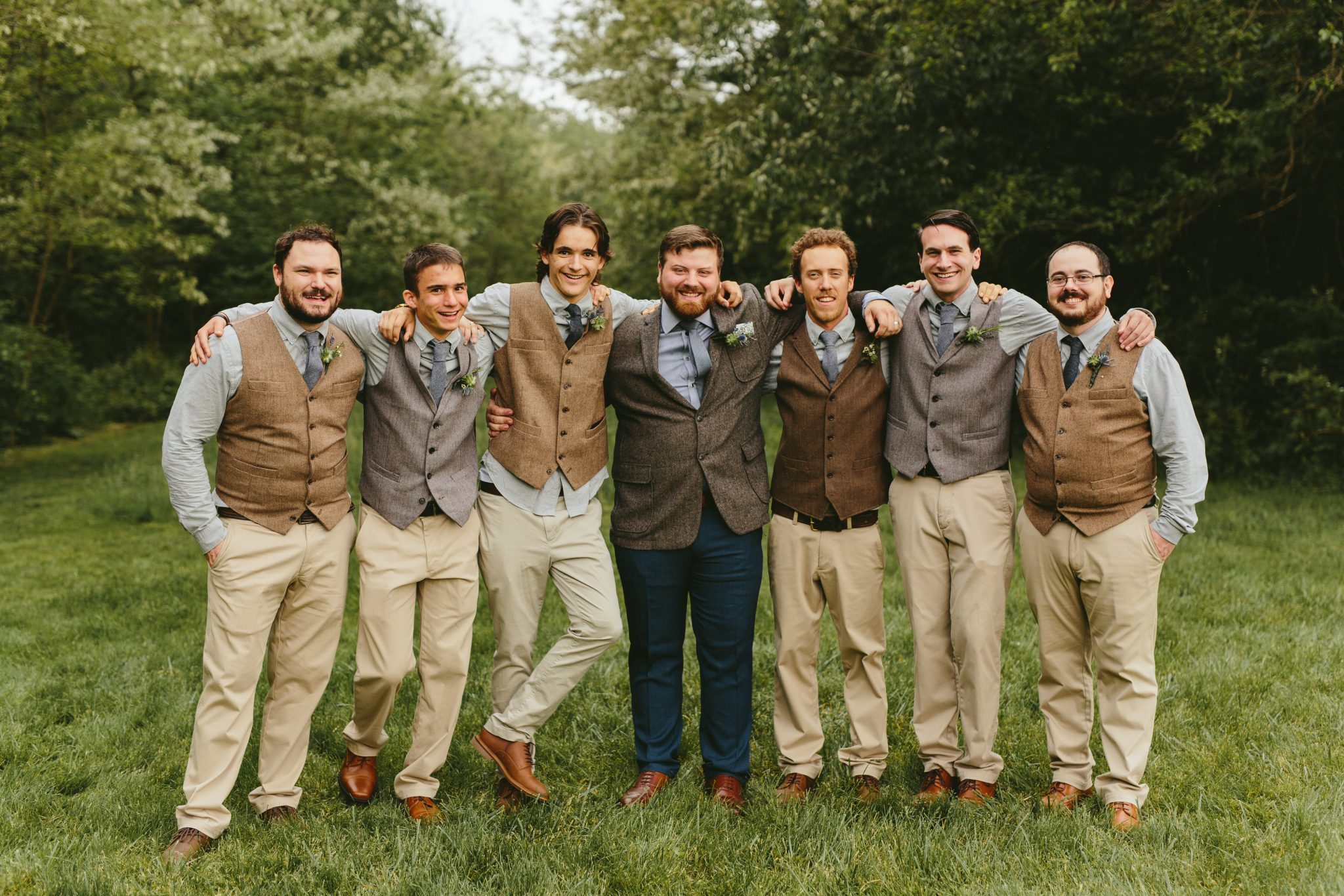 bridal party photos, unique groomsmen outfits, vintage groomsmen style,philadelphia documentary wedding photographer,brooklyn wedding photography, Brooklyn wedding, Philadelphia wedding photographer, Philadelphia wedding, Brooklyn new york photographer, unique wedding inspiration, fun wedding photos, romantic wedding, destination wedding photographer, wedding photography inspiration,barn wedding ideas, barn wedding, unique barn wedding inspiration
