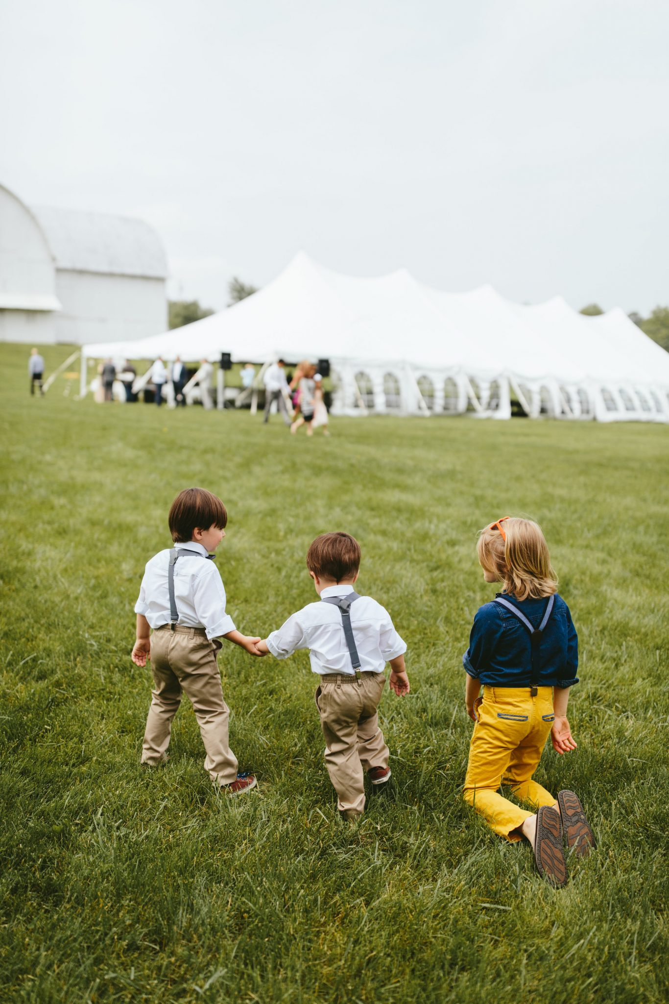 ring bearer, ring bearer outfit suspender, outdoor ceremony inspiration, outdoor wedding photos, barn wedding ceremony, backyard wedding ceremony,philadelphia documentary wedding photographer,brooklyn wedding photography, Brooklyn wedding, Philadelphia wedding photographer, Philadelphia wedding, Brooklyn new york photographer, unique wedding inspiration, fun wedding photos, romantic wedding, destination wedding photographer, wedding photography inspiration,barn wedding ideas, barn wedding, unique barn wedding inspiration