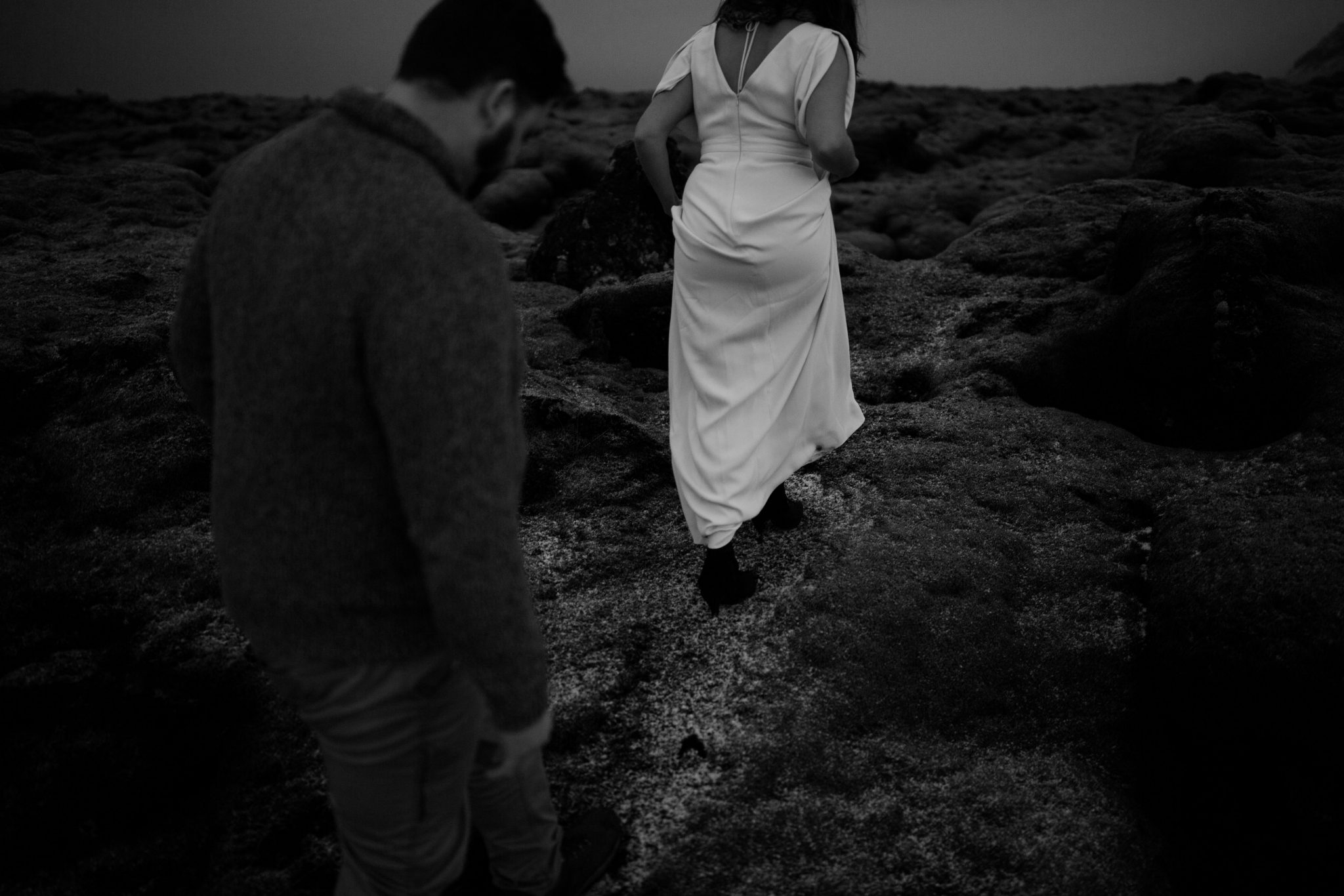 candid elopement photos, wedding elopement inspiration, elopement location ideas, destination wedding inspiration, see through wedding dress, couples photos in iceland,brooklyn wedding photographer, Iceland wedding photos, brooklyn new york photographer, destination wedding photographer, photojournalistic brooklyn wedding photographer, philadelphia wedding photographer, photojournalistic philadelphia wedding photographer, unique wedding photos, untraditional wedding ideas, Iceland elopement photographer, destination elopement photographer, unique elopement inspiration. minimalistic wedding dress, fur wedding coat, vintage wedding dress